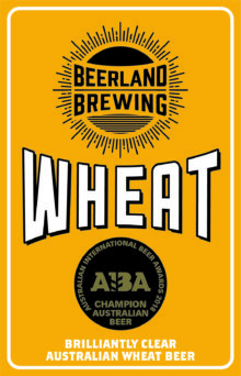Beerland Wheat Beer