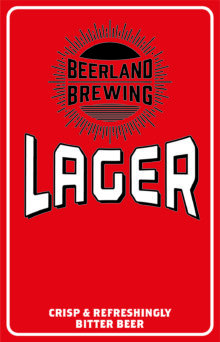 Beerland Lager