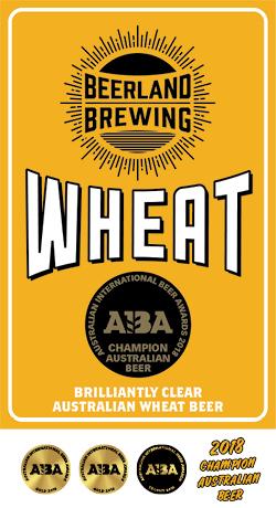 Beerland Wheat Beer