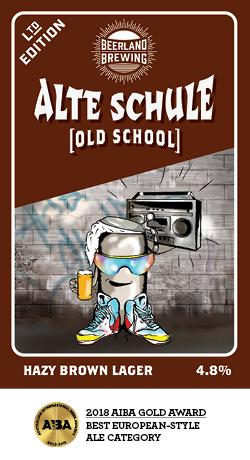 Beerland Alte Schule