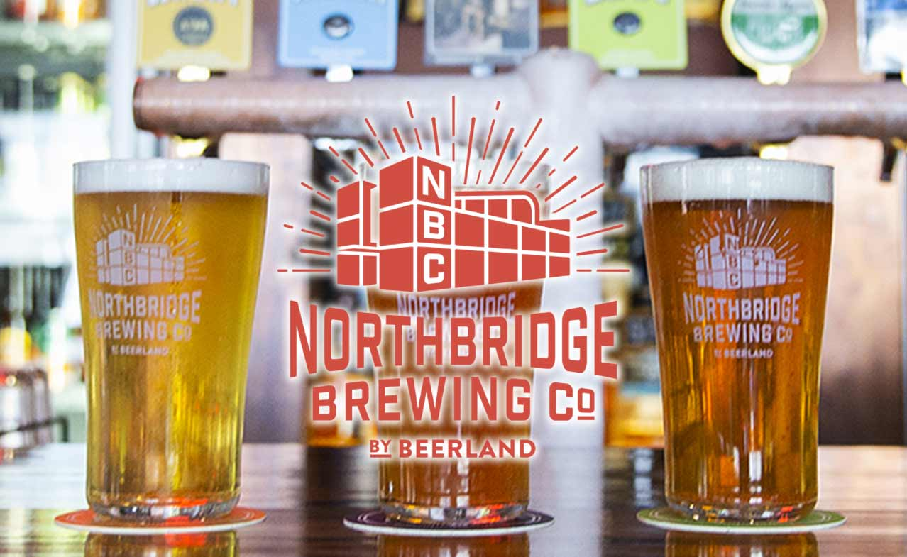 Northbridge Brewing Company by Beerland