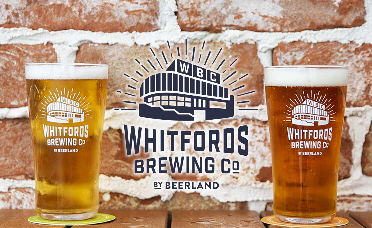 Whitfords Brewing Company by Beerland