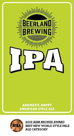 Beerland IPA