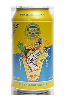 Beerland James Street Juice