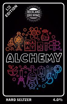 Beerland Alchemy