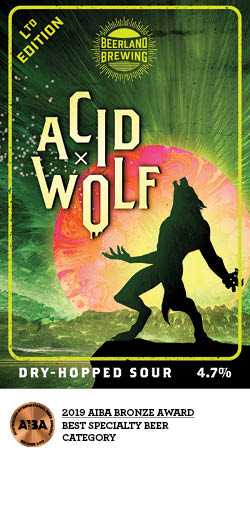 Beerland Acid Wolf